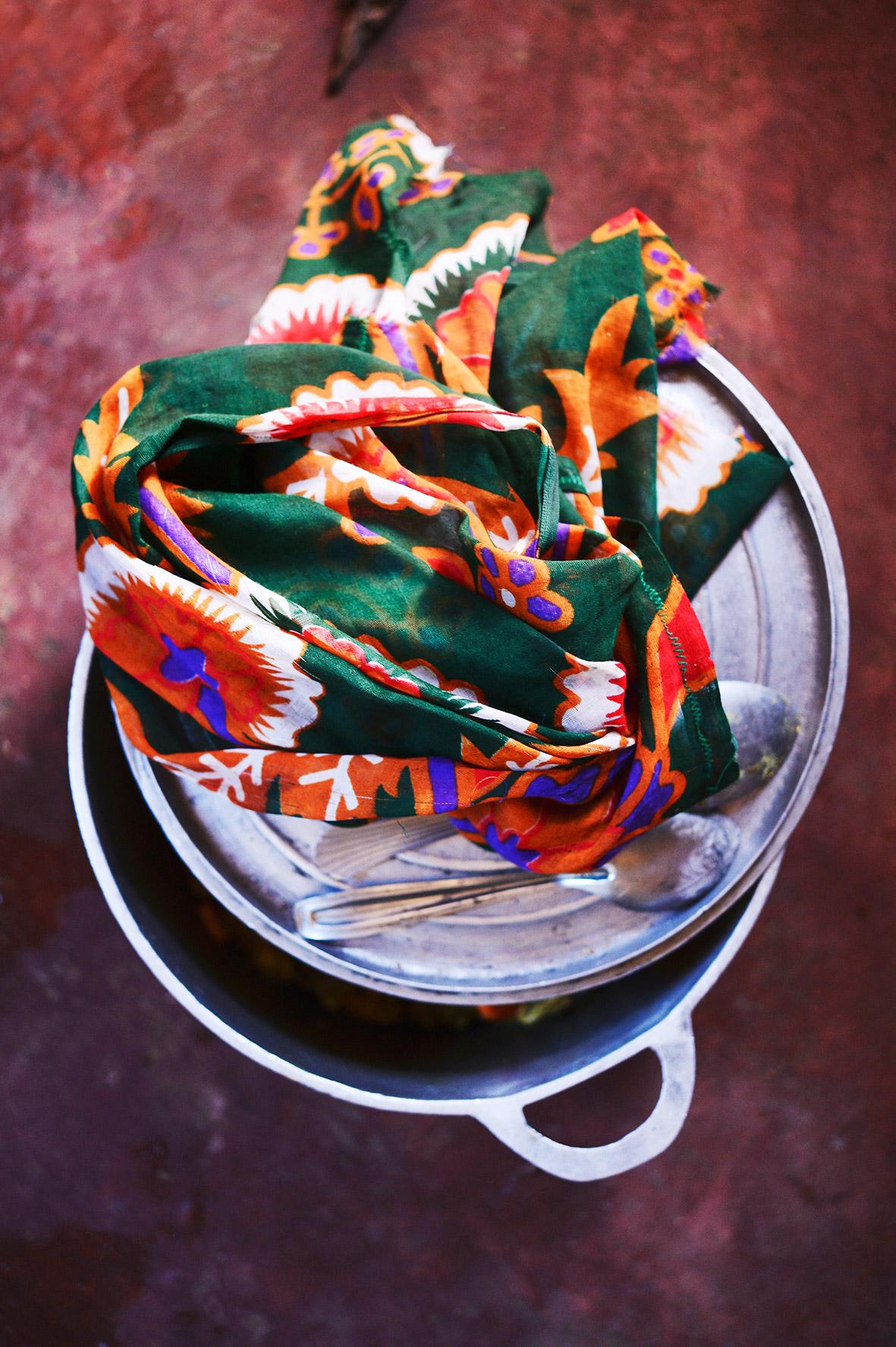 Afrikanisch Kochen, Bild aus Afrika erhältlich im Onlineshop
