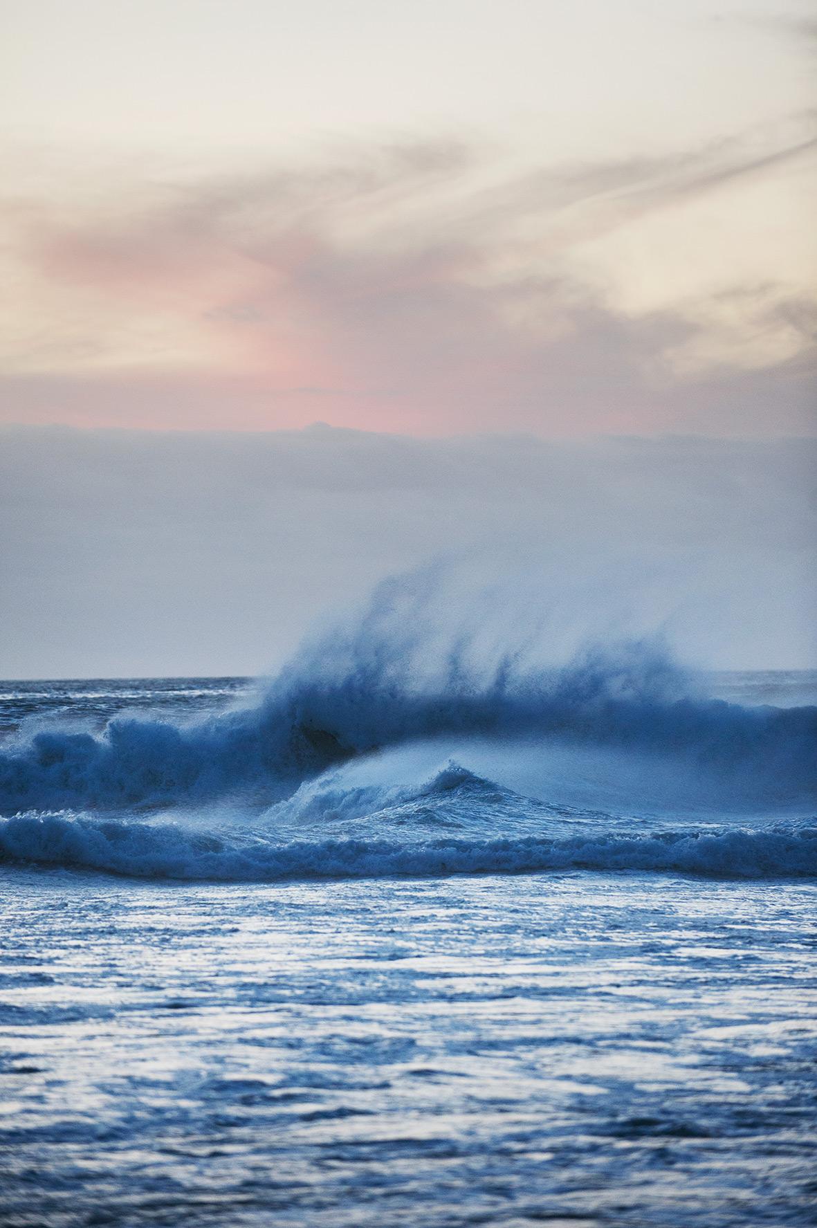 Die Wellen Südafrikas, Bild aus Afrika erhältlich im Onlineshop