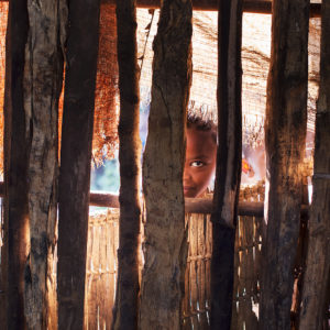Portrait from Ethiopia, picture from available in the online shop